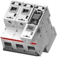 ABB品牌高分断微型断路器图片