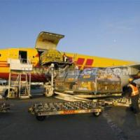 供应广州到阿尔及利亚DHL快递,广州快递运费低廉