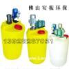 PAM加药泵混凝剂投加泵图片