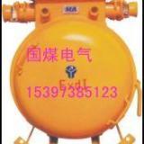 国煤供应KBZ9-200矿用隔爆型真空馈电开关