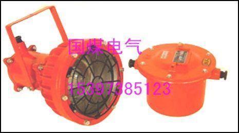 国煤供应DGC175/127B(A矿用隔爆型投光灯