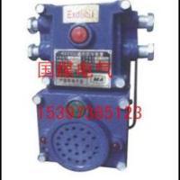 国煤供应KXH0.08/127(36矿用隔爆兼本质安全型声光组合信