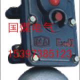 供应矿用隔爆型拉引信号开关拉点器