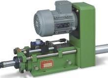 供应方技油压多轴型FD62-100钻孔动力头图片