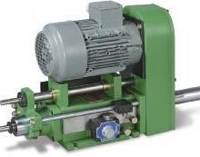 供应方技动力头方技油压钻孔动力头图片
