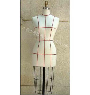 广州板房模特服装展示道具图片/广州板房模特服装展示道具样板图 (2)