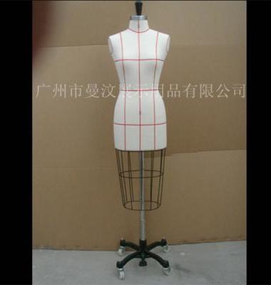广州板房模特服装展示道具图片/广州板房模特服装展示道具样板图 (3)