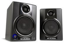 美国M-Audio监听音箱
