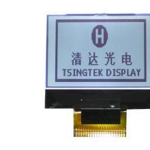 超薄LCM模组12864小尺寸液晶屏小尺寸12864液晶模块