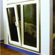 供应装修澳洲出口装修高档铝合金上中悬窗批发