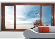 澳洲出口 装修气派铝合金推拉门窗图片