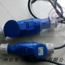 供应广州实惠PCE电缆公母插连接器价位