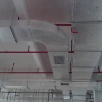 供应玻纤风管制作安装报价