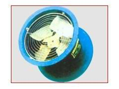 供应SF型低噪声轴流风机