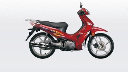 五羊本田摩托车价格 五羊本田踏板车 五羊摩托车报价及图片