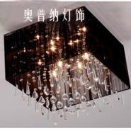 现代中式吸顶灯卧室灯客图片