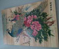 完美的木板印花机