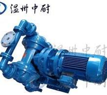衬氟隔膜泵 电动隔膜泵 耐腐蚀隔膜泵批发