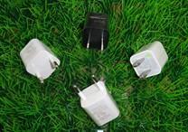 iphone3/4/4s手机充电器适配器