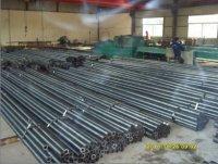 供应宝鸡普碳钢管