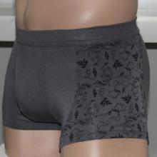 供应莫代尔男士内裤OEM生产厂家、纯棉男士内裤