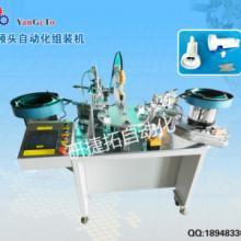 医疗产品组装 齿轮箱组装 非标自动化设备 卫星KU高频头组装机 高频头生产线批发