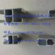 苏州生产流水线H型材工艺卡铝材图片