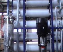 供应净水处理设备
