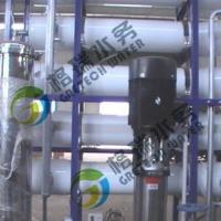 原水处理设备