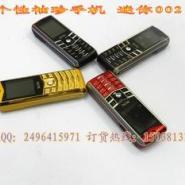 最小新款迷你手机002图片