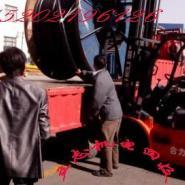 上海电缆电线回收图片