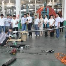南通泰州回收电缆线扬州盐城变压器中央空调回收批发