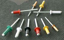 供应彩色抽芯铆钉生产厂家