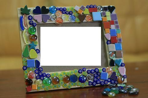 相框手工_手工相框制作-怎样手工制作相框,手工制作相框的方法有哪些