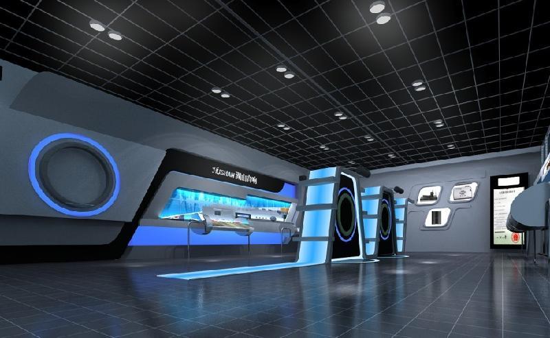 供应成都展厅设计公司图片
