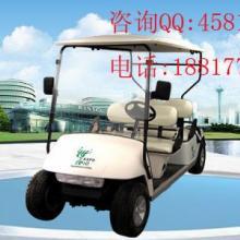 新日四座高尔夫球车
