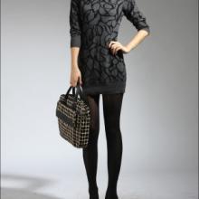 供应秋冬韩版2012新款女式堆堆领中长款毛衣正品女士羊绒衫羊毛衫批发