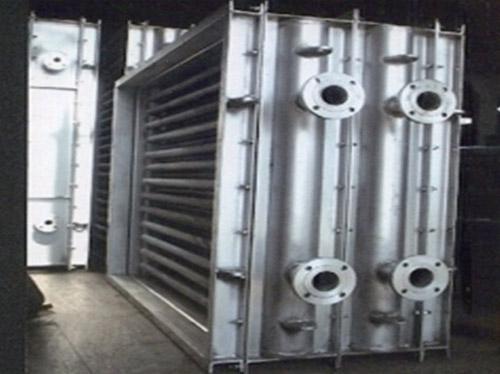 供应天津翅片管散热器
