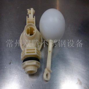 麻城dn25塑料浮球阀批发图片