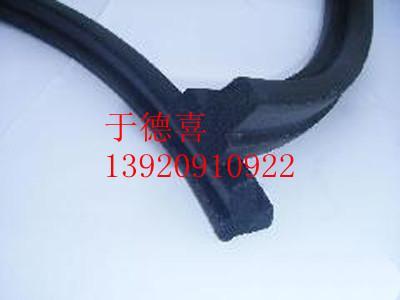供应河南郑州空翻模框密封条生产厂家/信阳模框胶条价格图片生产商