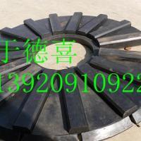 河北唐山球磨机橡胶衬板生产厂家/河北唐山球磨机橡胶衬板经销商报价