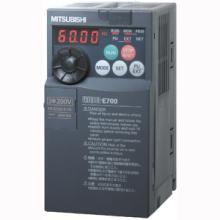 无锡三菱变频器FR-A740-0.75K FR-A740-1.5k批发