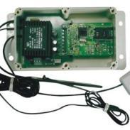 变压器防盗报警GPS定位跟踪系统图片