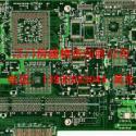 中山回收LED线路板PCB铝基板图片