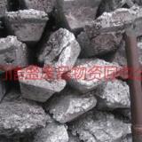 供应开平铝合金回收开平锌合金锌渣回收