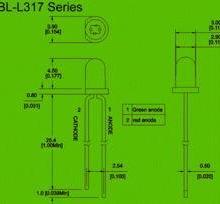 供应新会LED彩虹管回收LED废灯珠回收
