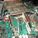 开平LED线路板开平PCB铝基板回收图片
