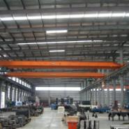 珠海LDP电动单梁吊机2T/3T/5T/10T图片