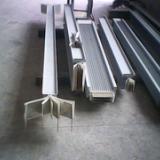 供应金属线槽厂家,金属镀锌线糟,热浸锌槽式桥架