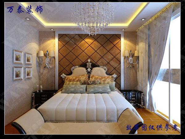 欧式风格卧室装修效果图价格|批发|报价